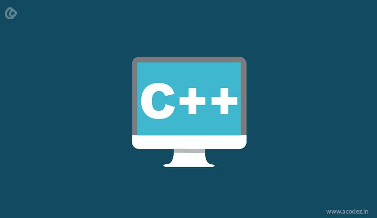 C++ languages