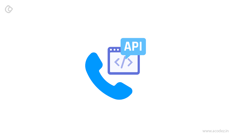 Choosing APIs and other services