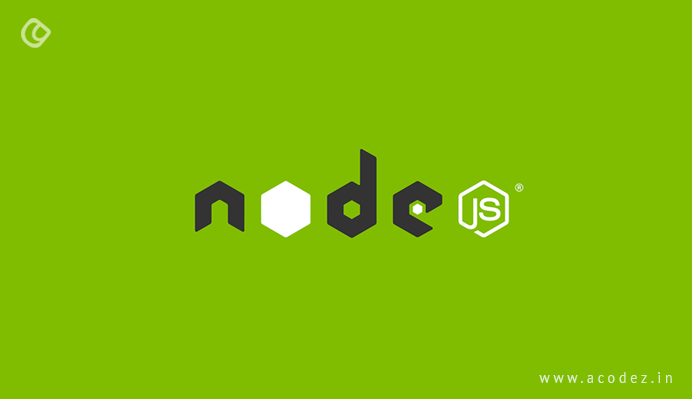 Some benefits of Node