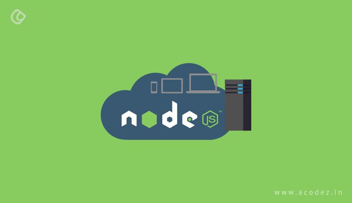 Where can you use Node