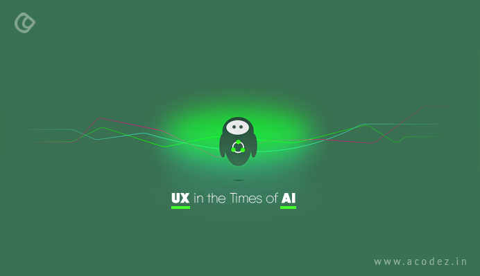UX in the Times of AI