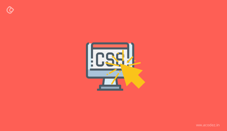 Hover Effect in CSS