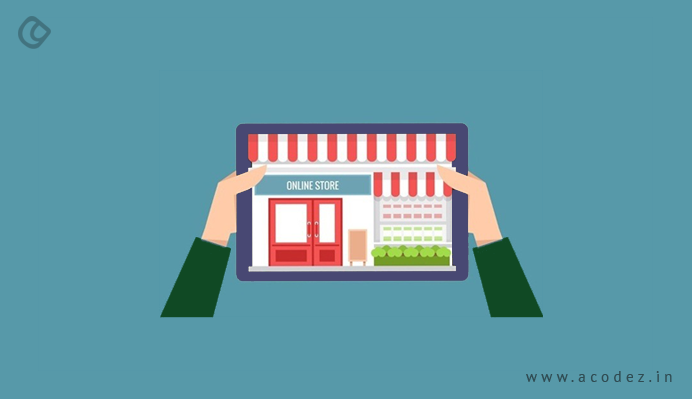 Building your Online Store