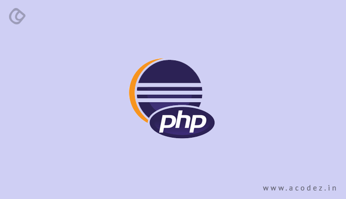 PHP development tool Eclipse