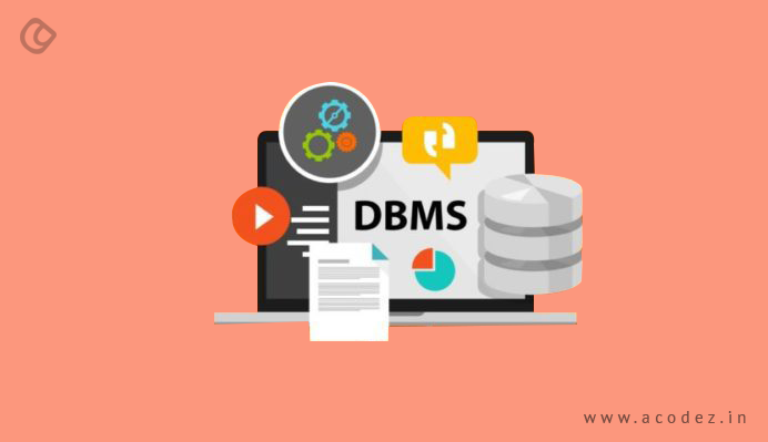 RDBMS in terms of DBMS