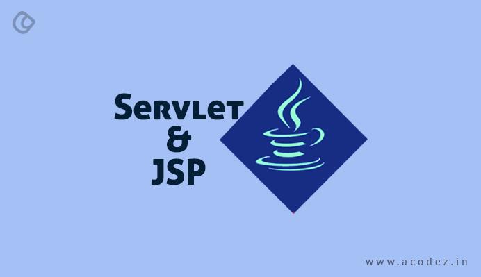 compare JSP with servlets