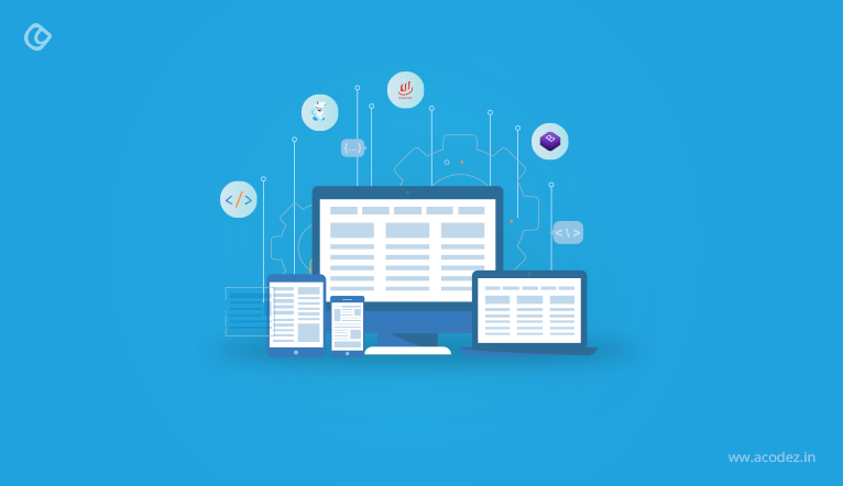 HTML frameworks
