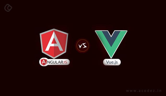 Angular JS vs Vue JS