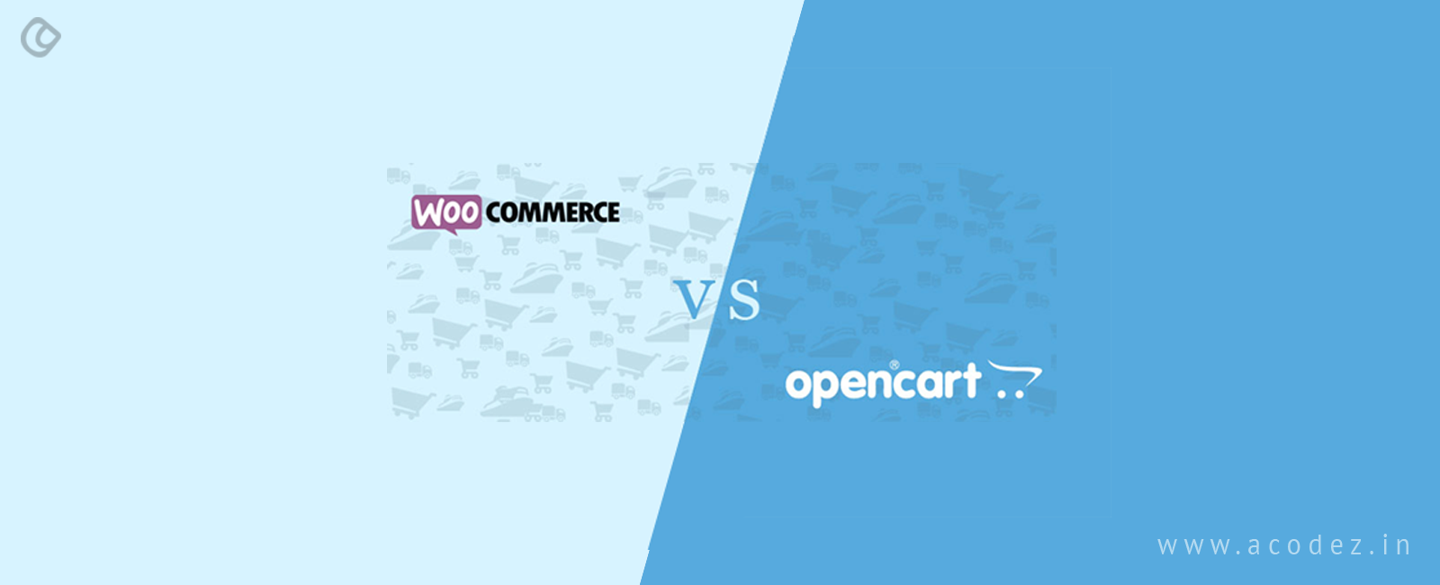 WooCommerce vs OpenCart - Comparison and Key Differences