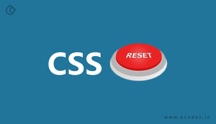 Implementing the CSS Reset