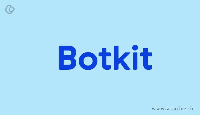 Botkit