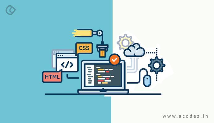 IoT in web design and development