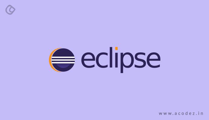 Obtaining Eclipse IDE