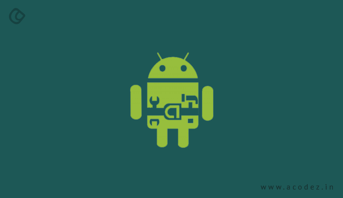 Obtaining Android SDK