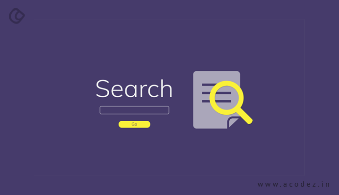 Site Search Tool