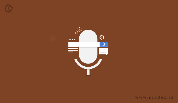 Add Voice Search To Your Website