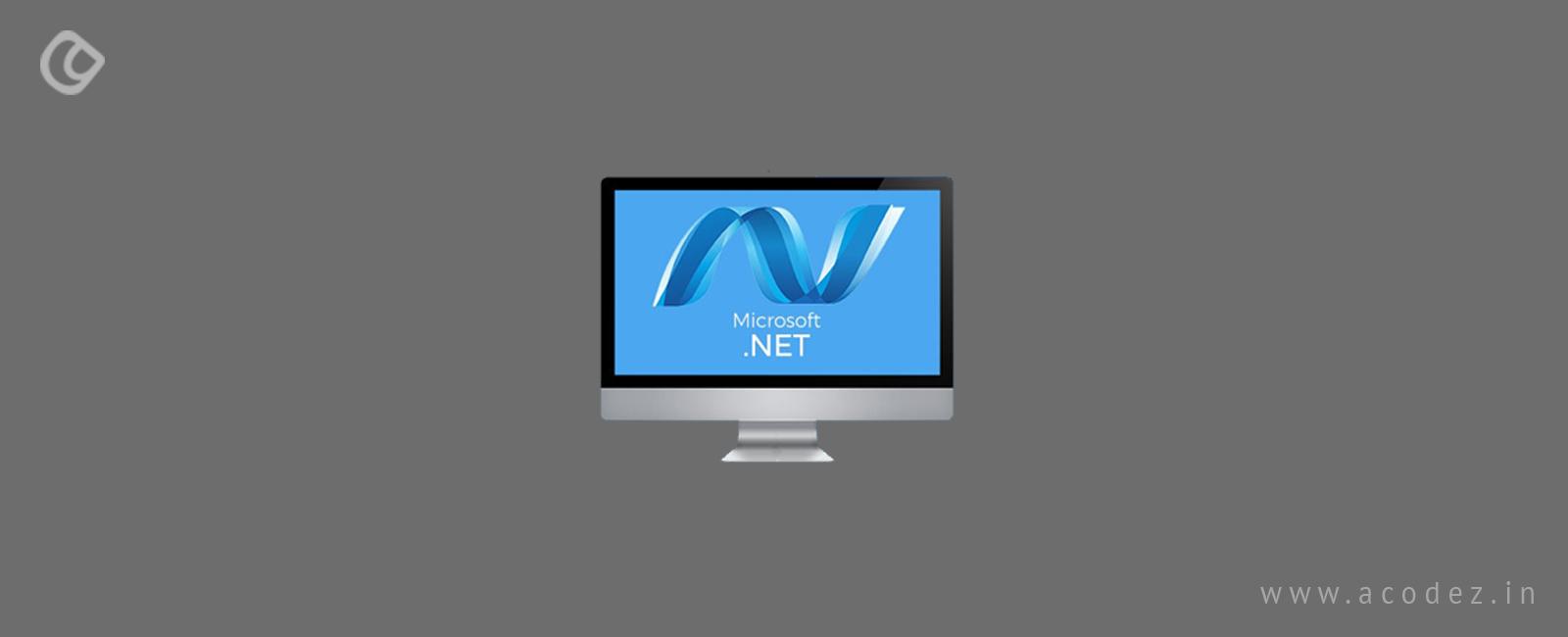Top 8 Front-End and 14 Back-End ASP NET Framework List