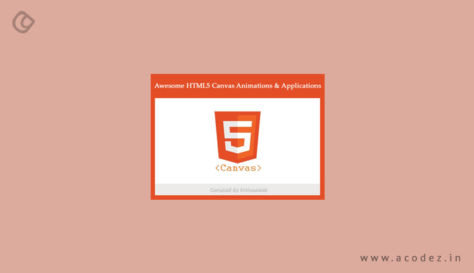 Utilizing the HTML 5 Canvas Element