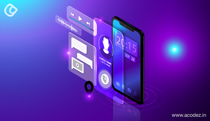 mobile applications to try