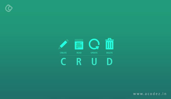 MongoDB CRUD operations