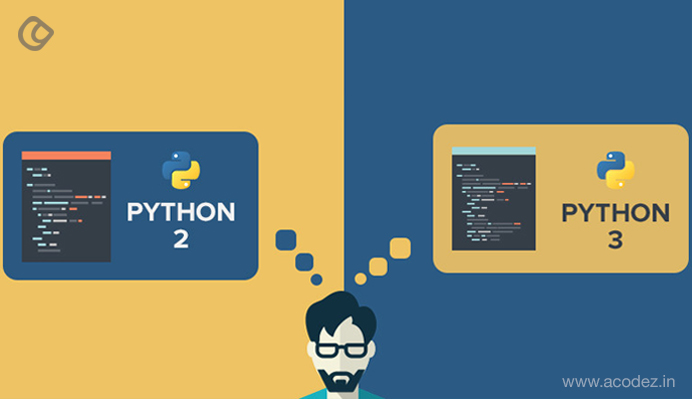 Difference Between Python 2.x and 3.x