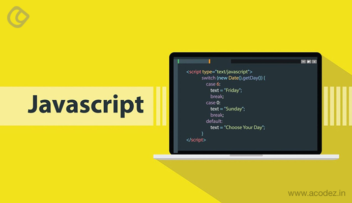 Features of javascript