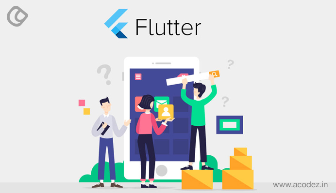 Flutter and Other Frameworks