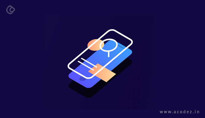 Mobile Search Design