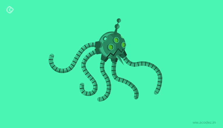 Why Octopuses may be the future of A.I in robotics