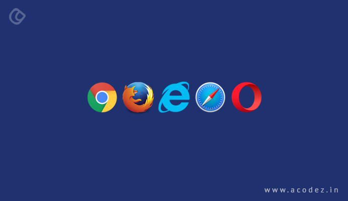 history of Browser Wars
