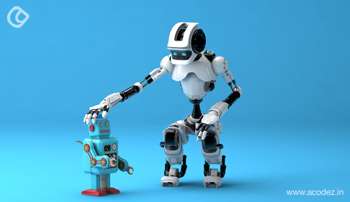 An Overview Of The Microsoft Robotics Developer Studio
