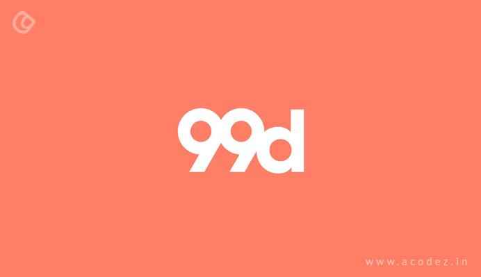 web design inspiration 99designs