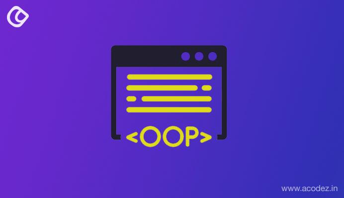 OOPs in Java