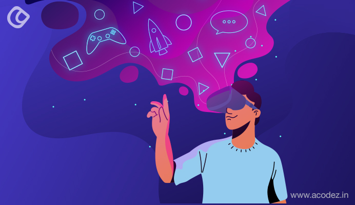 Virtual Reality and Artificial Intelligence