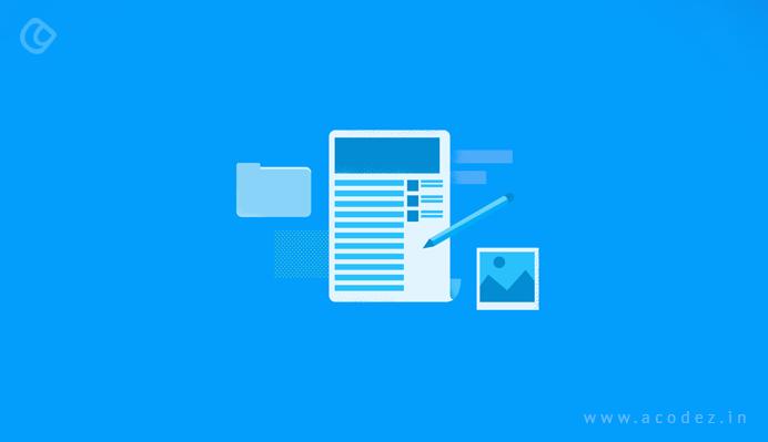 ecommerce site content optimization