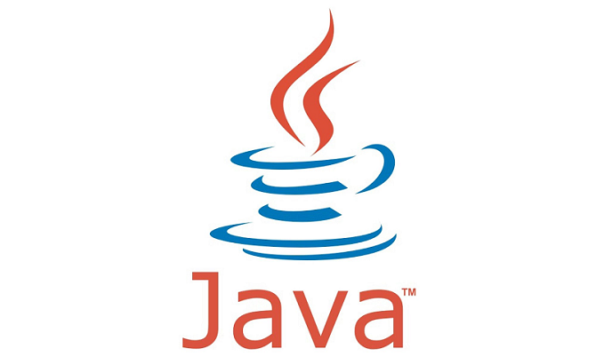development of java