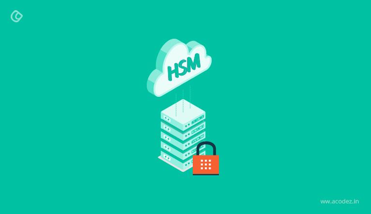 Cloud HSM