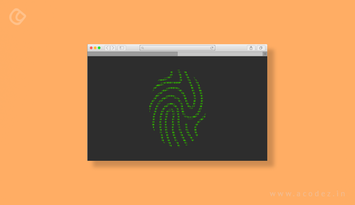 What is browser fingerprint