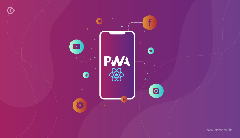 Building a Progressive Web Application (PWA) using React