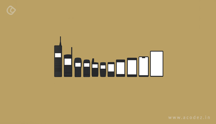 Mobile Phone Trends in Technology