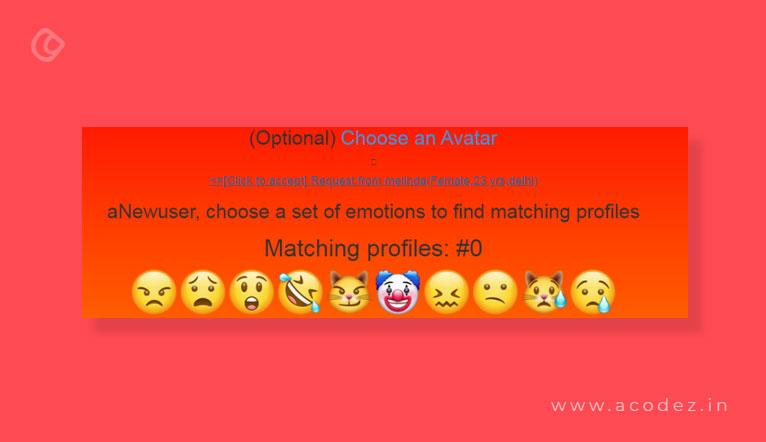 Matching profiles