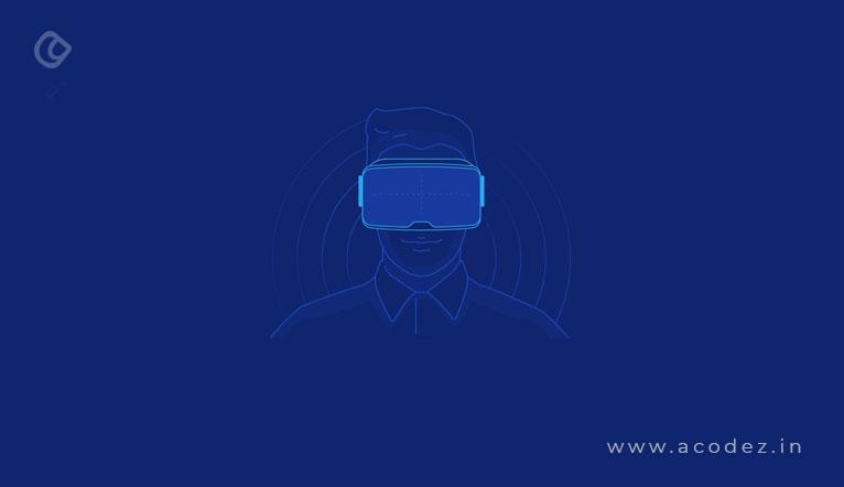 Autonomous VR Headsets