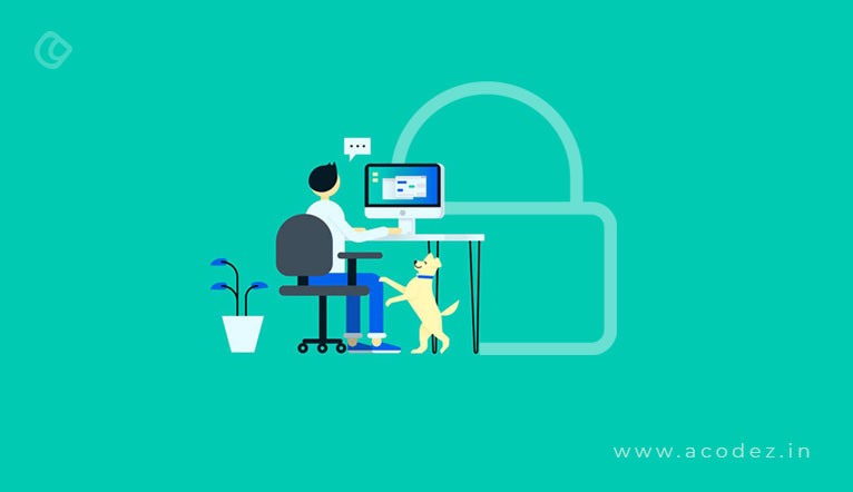 Cybersecurity Tips While Working from Home
