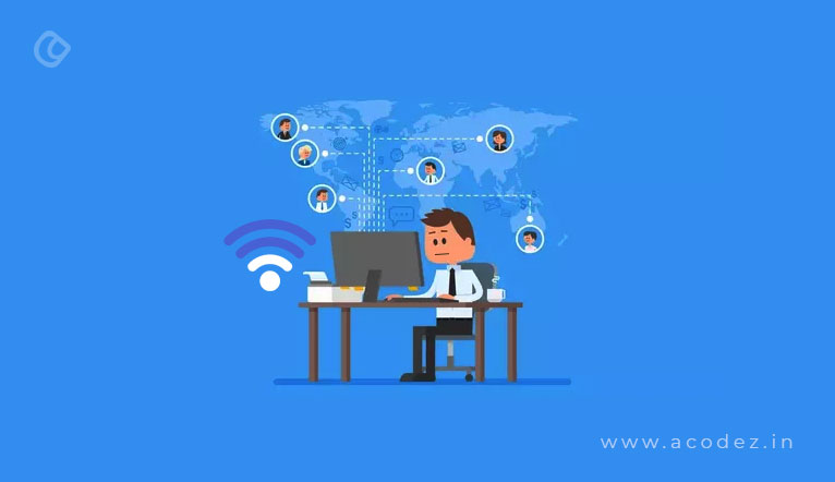 working from home cybersecurity solutions