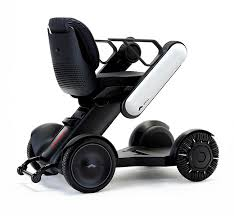 smart-wheelchair