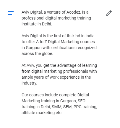 meta-description-google-my-business