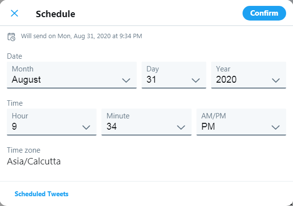 schedule-your-tweets