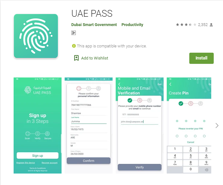 the-uae-pass-app