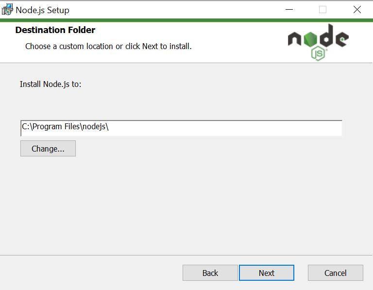 installing-nodejs-on-windows