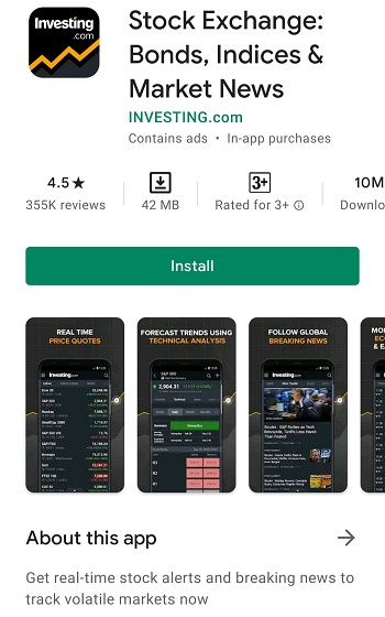 investment-and trading-app
